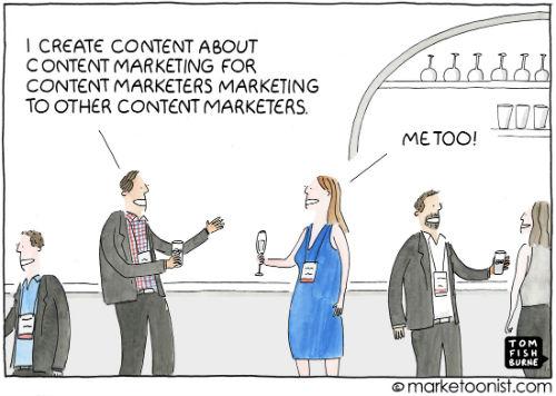 Content Marketing Tom Fishburne