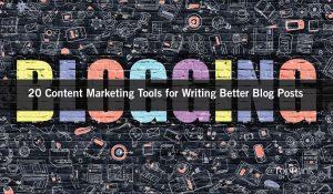 20-content-marketing-tools