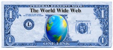 World Wide Web Dollar