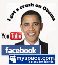 Social Media Vote