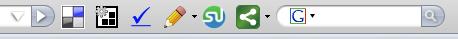 ShareThis Firefox Screenshot
