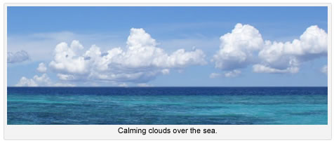 Calming Clouds