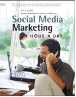 Social Media Marketing An Hour A Day