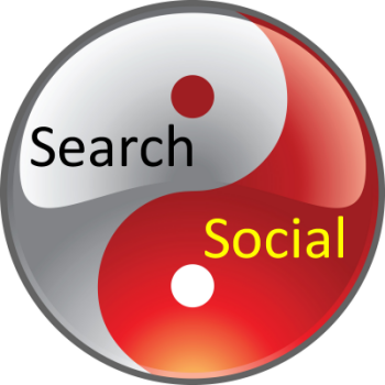 search social media friendly