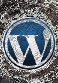 Broken WordPress