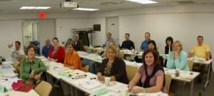 DMA Social Media Smarts NYC Class June 2009