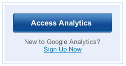 Get Google Analytics
