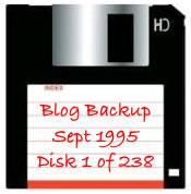 Backup Your Blog with WP-DB-Backup and WordPress Backup