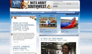 Southwest Corporate Blog