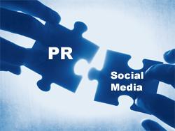 PR-social-media