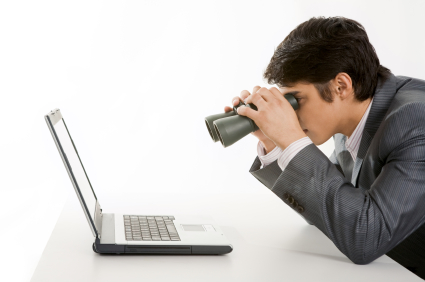 Search marketing for B2B