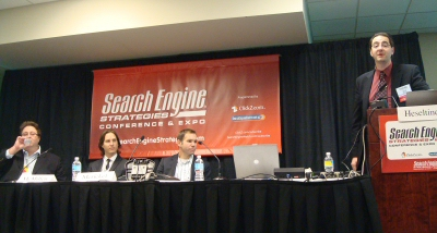 SES Chicago Future of Search