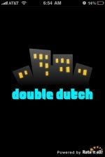 double dutch app