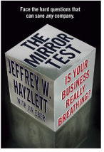 Mirror Test Jeffrey W. Hayzlett