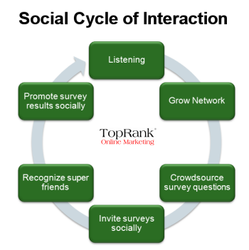 Social Cycle of Interaction