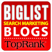 BIGLIST Search Marketing Blogs