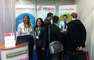 PRWeb UK