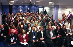Content Marketing Optimisation Audience