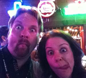 Lee Odden & Ann Handley SXSWi 2011