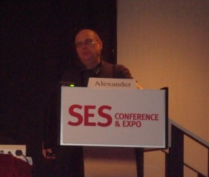 Keyword Forensics Session at SES Toronto