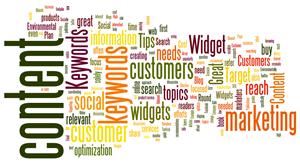 Keywords Content Marketing