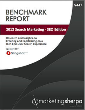 MarketingSherpa SEO Guide