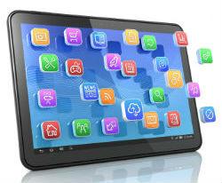 Mobile Smartphone Tablet Marketing