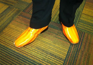 The Magic Content Marketing Shoes of Joe Pulizzi