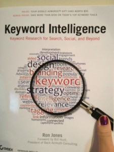 Do you have Keyword Intelligence?