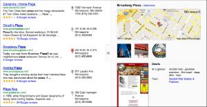Google Place Pages Optimization
