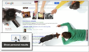 Google+ Optimization