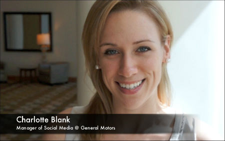 Optimize Digital Marketing Interview Charlotte Blank GM