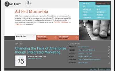 Ad Fed Minnesota