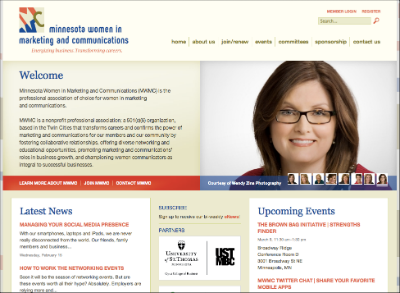 Minnesota Women in Marketing Communications
