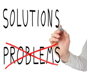 Turn engagement problems into marketing solutions.