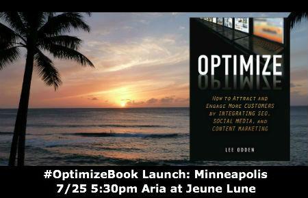 Optimize Minneapolis
