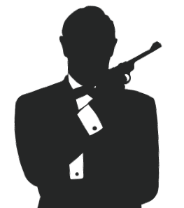 Content Marketing Secret Agent