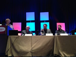 Integrated Marketing Panel SES Chicago