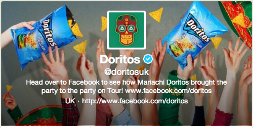 doritosparty twitter