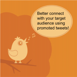 Promoted Tweets Twitter Bird