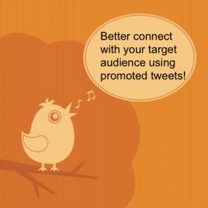 Promoted Tweets Twitter Bird