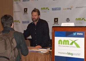 Lee Odden answers audience questions about content marketing, social media and SEO.