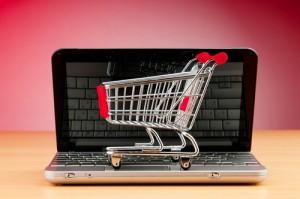 Blogging Online Retail