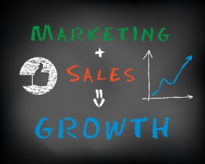 Marketing Sales Goals