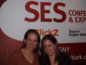 Maura Ginty and Laura Roth on B2B Marketing ROI