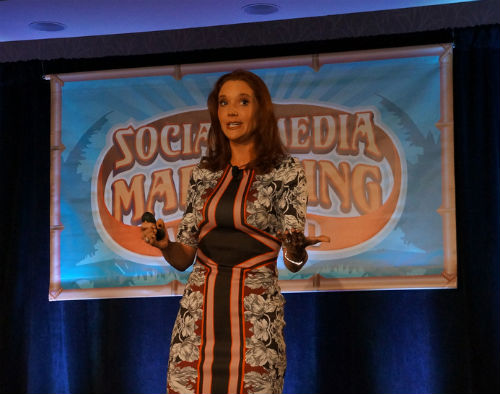 Sally Hogshead Keynote
