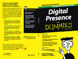 Digital Presence for Dummies