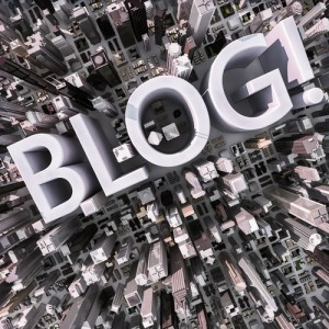 Blogging for content marketers