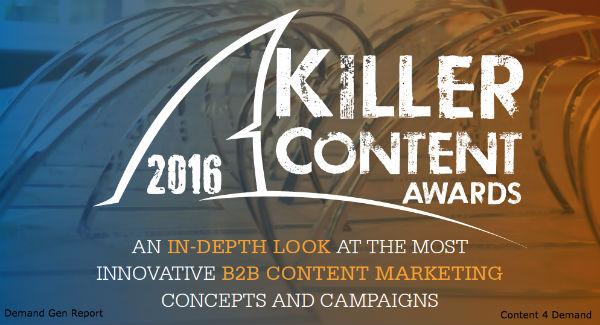 38 B2B Content Marketing Case Studies for 2016