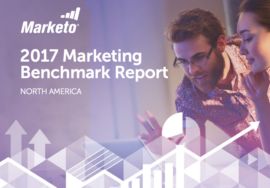 New Benchmarks from Marketo: How Does Your Organization Measure Up?